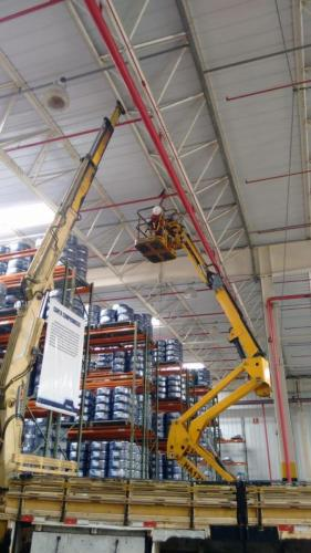 Jetec - Serviço Industrial